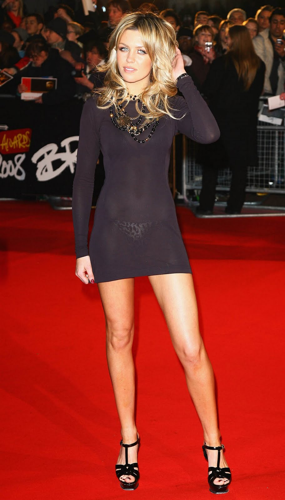 Celebrity HQ Pitcure: Abigail Clancy HQ Gallery, Abigail ...