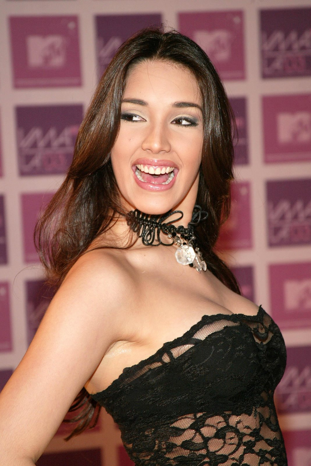 Amelia Vega sexiest photo