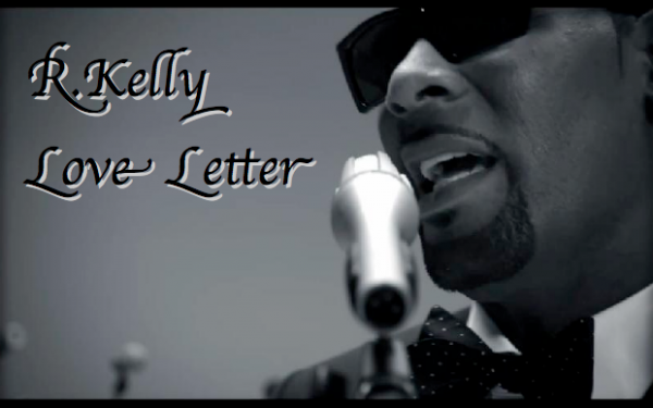 r kelly love letter album cover. the new album by R. Kelly,