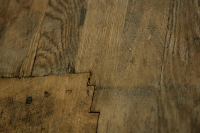 Black Oak Flooring Living Room