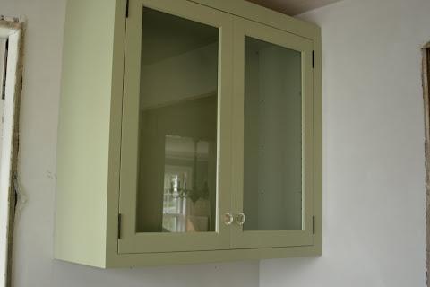 Ebay Glass Cabinet