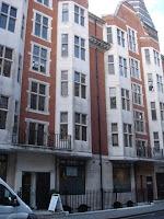 Escritórios virtuais em Londres