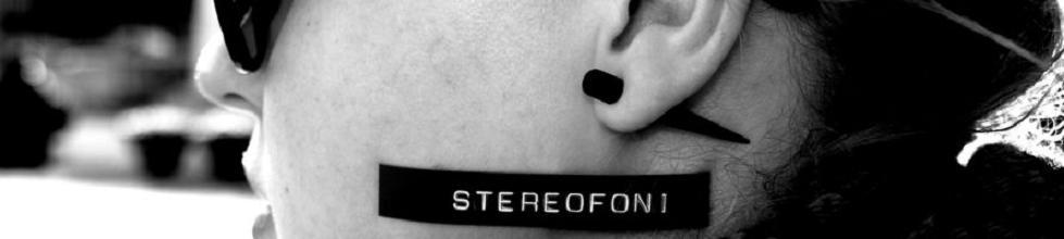 Stereofoni