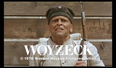 Woyzeck (1979) Movie