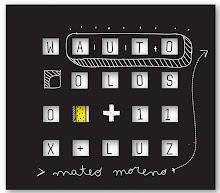 CD 2008 Mateo Moreno