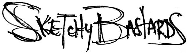 Sketchy Bastards