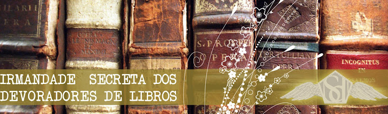Irmandade dos Devoradores de Libros