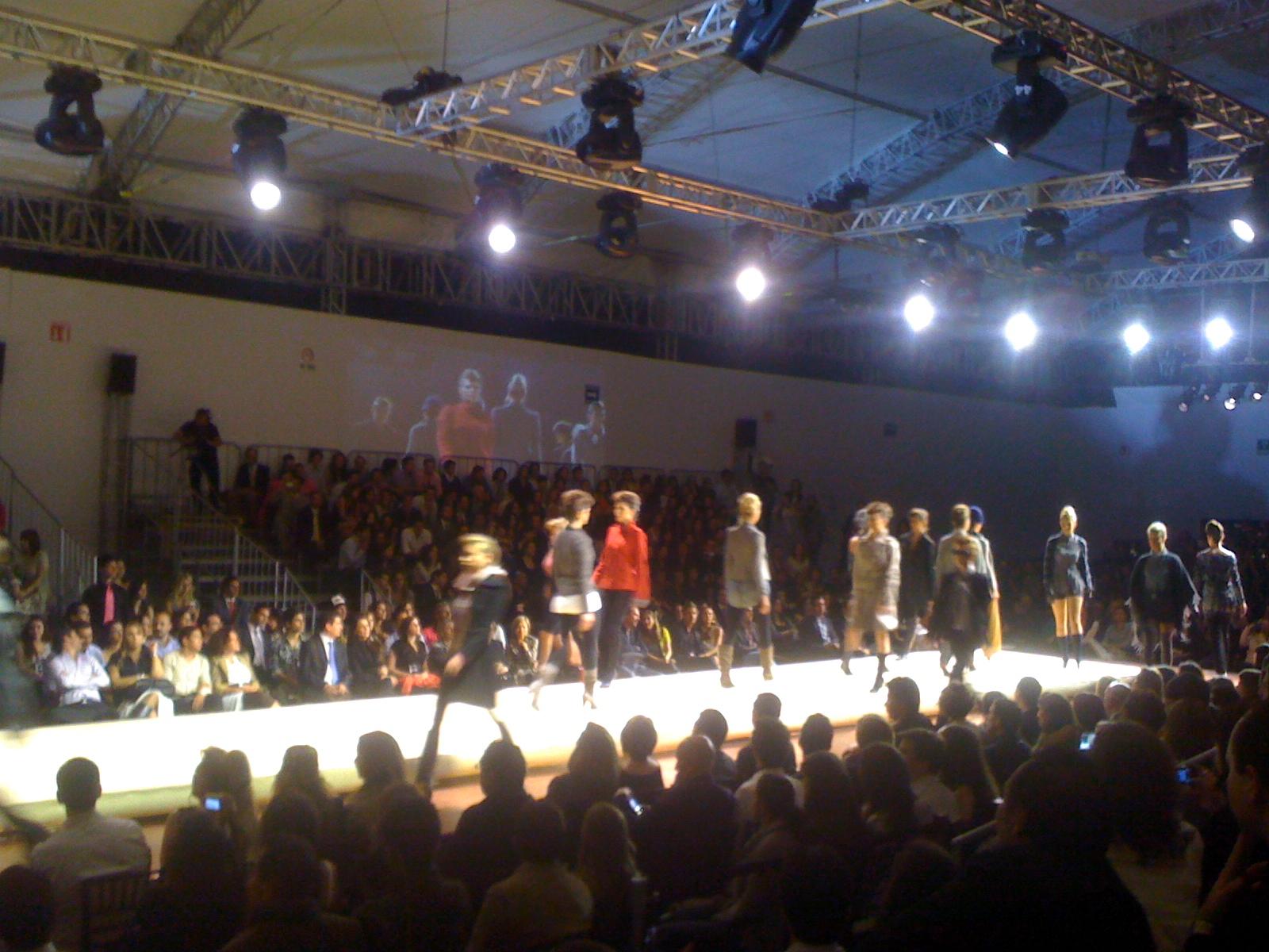Fashion Show Liverpool