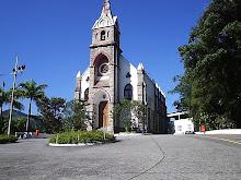 Paróquia Nossa Senhora da Luz - Alto da Boa Vista - RJ