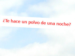 proposal banner polvo