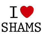 I Love SHAMS