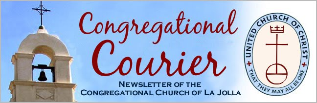 Congregational Courier