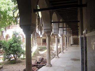 Une galerie du Palais