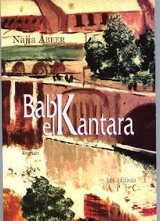 Couverture de Bal El Kantara