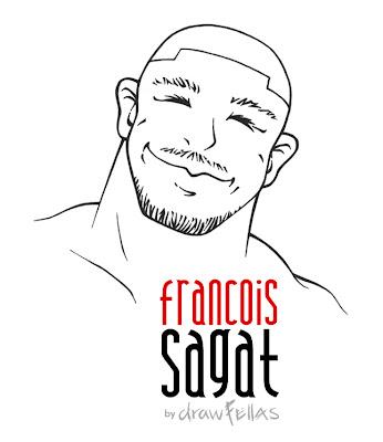 Francois Sagat