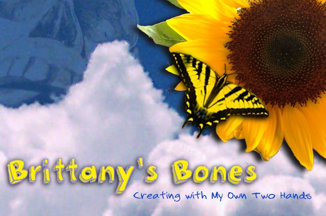 Brittany's Bones