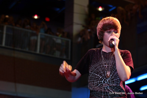 Fotos do Justin Bieber 6
