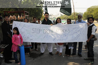 Stop Drone Attacks