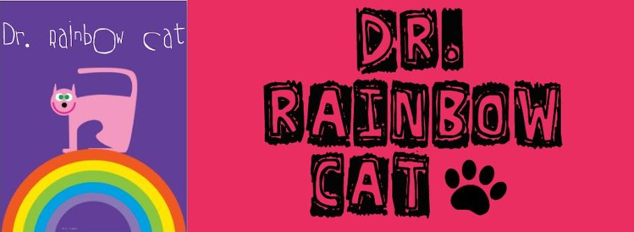 Rainbow Cat ♥