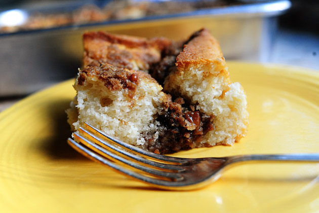Pioneer Woman Best Coffee Cake