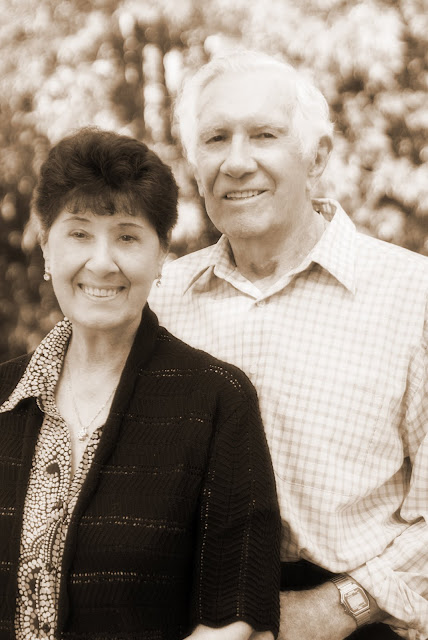 Grandma+and+Grandpa+2+sepia Portrait Photography with the Fantinos In Corona California