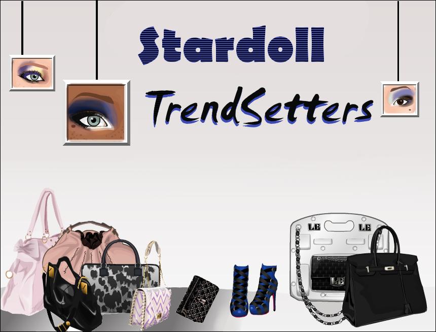 Stardoll TrendSetters