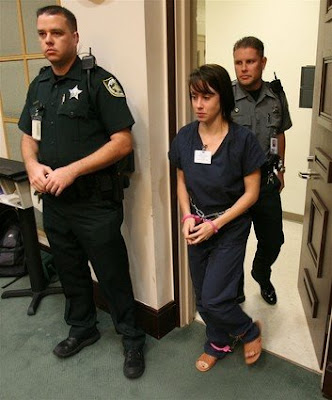 casey anthony pictures partying. Casey Anthony Partying