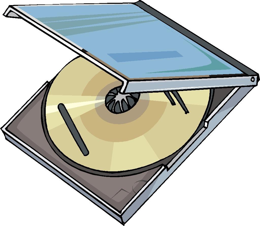 ¿como se  quema un cd o un dvd?