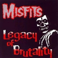 Misfits Legacy of Brutality