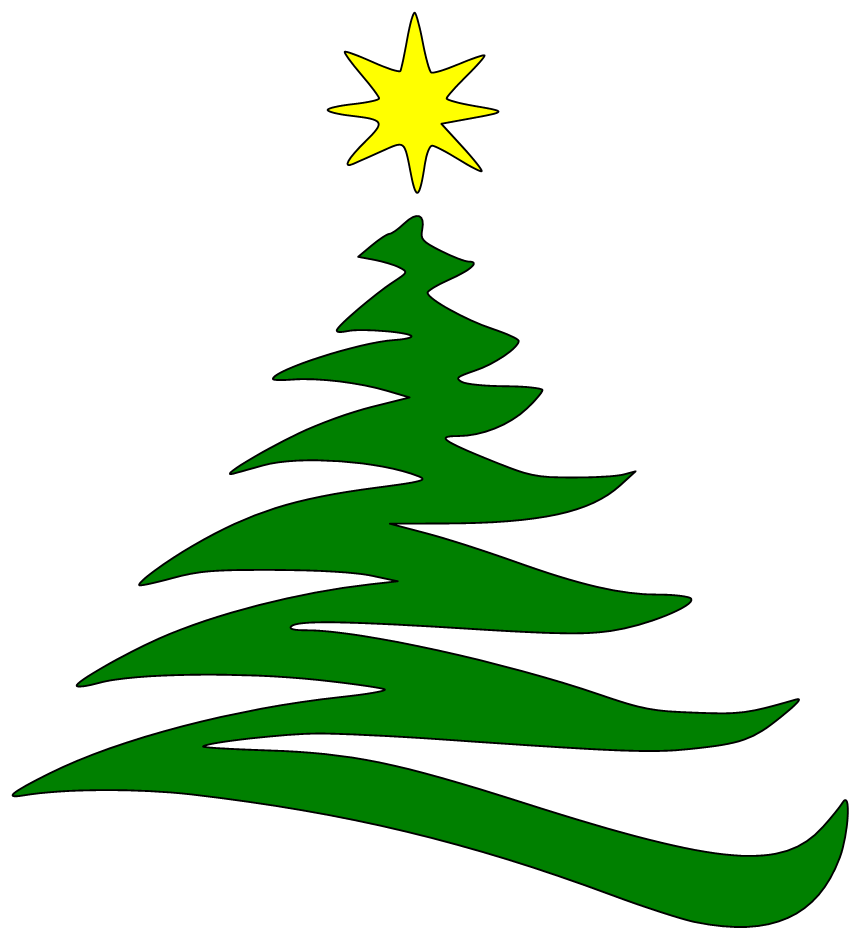 Download Paper This And That: New Free Christmas Tree SVG