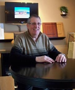 Warren Anderson-Sales Consultant