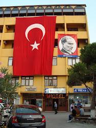 Ataturk!!!