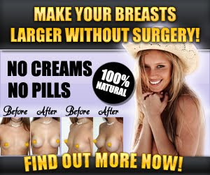 Boost your breast without surgery!