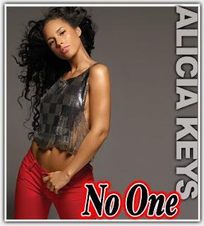 The Streets of San Fra... Alicia Keys No One