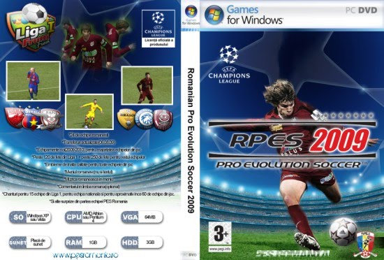 Download PES 2010, PES 2009, PES 6 Patches around the world! Patch PES on PC, PSP, PS2, PS3, Xbox,