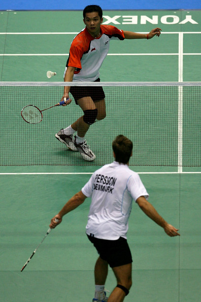 Badminton Players http://4badmintonplayers.blogspot.com/