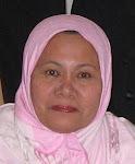 Zaharah Nawawi