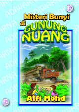 Misteri Bunyi di Gunung Nuang
