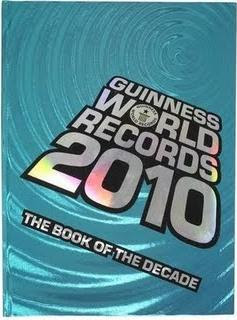 Genius book xxx records