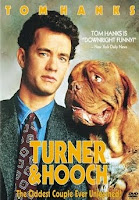 Movie Cover, Turner and Hooch