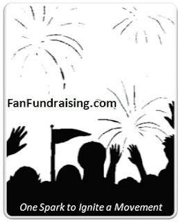 Image of Fan Fundraising