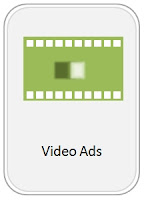 Icon for Video Banner Ads
