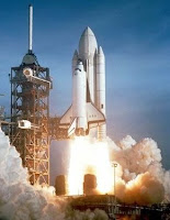 Enterprise, the First Space Shuttle