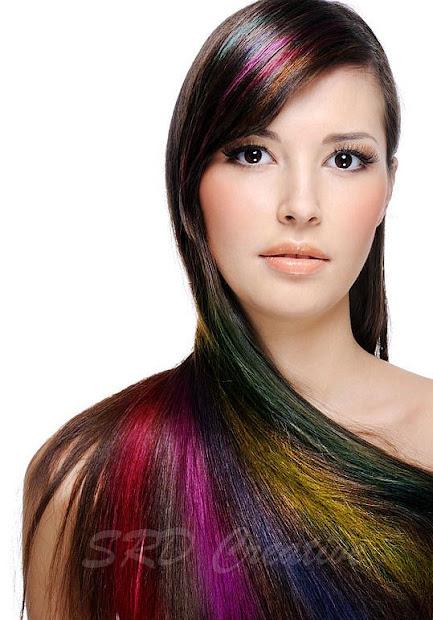 pin creative hair color ideas