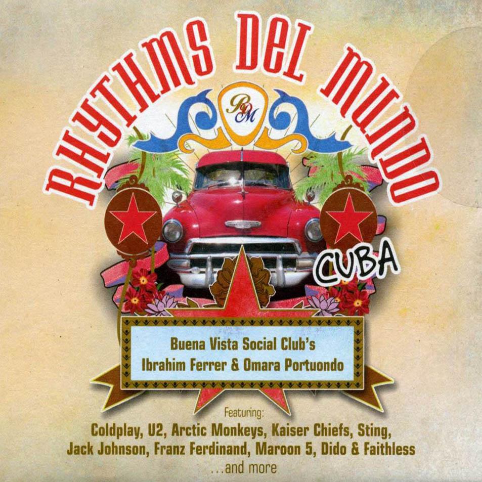 Haymatlosmusic Buena Vista Social Club Rhythms Del