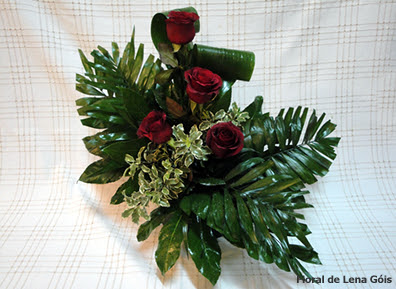 Lehandro Decorações : Arranjos de flores naturais - Imagens De Arranjos De Flores Naturais Para Cemiterio