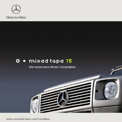 Mercedes Mixed Tape 15