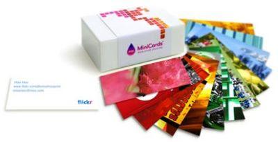 MiniCards - moo.com