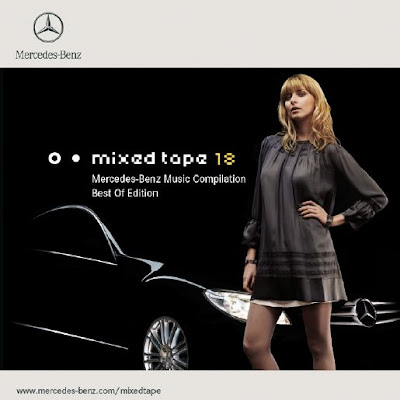 Mercedes Mixed Tape 18
