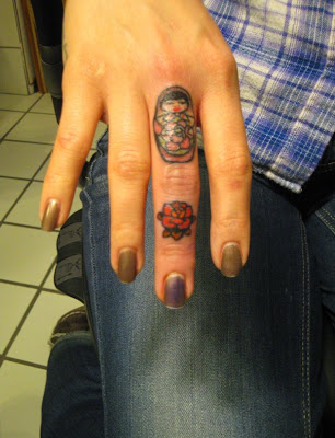 russian nesting doll tattoo russian nesting doll tattoo iec power socket
